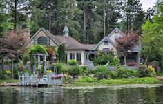 The Presious Cottage - By Capt Piper - Pixdaus