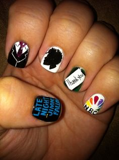 Want these nails so badly❤
