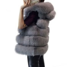 Luxury Solid Color Thick Warm Faux Fox Hair Down Hooded Coat Jacket //Price: $51.86 & FREE Shipping //   Get one here: https://www.orderb2b.com/product/womens-vest-hooded-cap-fur-2017-fashion-luxury-thick-warm-vest-faux-fox-hair-down-coat-jacket-solid-color-fur-vests-women-coats/    #orderb2b  #fashion  #christmas