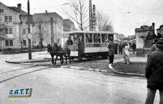 RATT ne invita la plimbare cu tramvaiul turistic pentru a ne aminti de cel tras de cai Cai, Our World, Romania, Street View, Amazing, Scenery