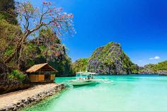 19 REASONS WHY YOU SHOULD VISIT THE PHILIPPINES: Because this is what peace of mind looks like.