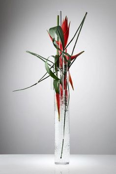 Floral arrangement ~ Hitomi Gilliam AIFD and her design358 team - NeoFlora event in Vancouver, Canada on Oct 25-31, 2012