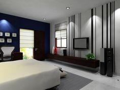 Stylish Home Decoration | Minimalistisches Haus Design Interieur