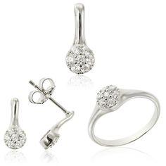 Swarovski, Engagement Rings, Earrings, Blog, Jewelry, Crystal, Enagement Rings, Ear Rings, Wedding Rings