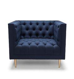 Stuart Scott Tux Chair