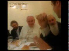Video del Papa cantando con rabinos y dirigentes judíos argentinos en el Vaticano   Diario Judío: Diario de la Vida Judía en México y el Mundo