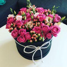Leonova flowers