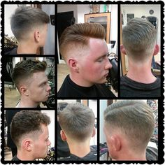 #fade #skinfade #fadegame #faded #interntionalbarbers #britishmasterbarbers #showcasebarbers #thebarberpost #mhfed #hairdressing #menshairdressing #menshair #menstyle #maletrends #dublin #barbershopconnect #menspire #style #streetstyle #streestwear #barbers #barbergang #wahl #clippers