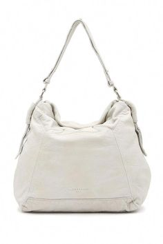 2854d1d3d8a Medea Double-Dye  Leather Hobo Bag by Liebeskind Berlin on  nordstrom rack   hobobags