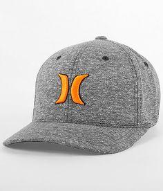 4c37ca6c6687e Hurley Blends Hat - Men s Hats in Charcoal