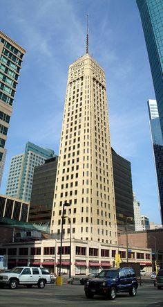 051907-016-FoshayTower.jpg  Art Deco Building and First Skyscraper in the Twin Cities