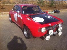#Autodelta #AlfaRomeo #Giulia