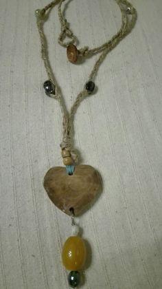 Washer Necklace, Jewelry Making, Jewellery, Wood, Jewels, Woodwind Instrument, Schmuck, Timber Wood, Jewellery Making