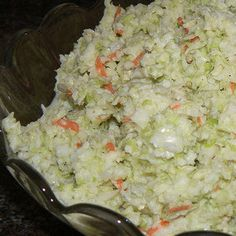 KFC Coleslaw is one of my most personal childhood food memories. As a young kid I would walk from my elementary school with my great aunt and we would stop at KFC (then Kentucky Fried Great Recipes, Favorite Recipes, Easy Recipes, Delicious Recipes, Skinny Recipes, Family Recipes, Interesting Recipes, Healthy Recipes, Onions