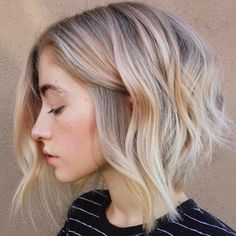 129 Best Capelli Mossi Images In 2019 Hair Styles Long