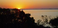 Sunset - Coffin Bay, South Australia