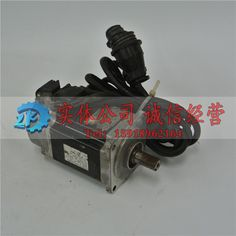Allen Bradley servo motor TLY-A230T-HJ62AA  Used In Good Condition With Free DHL / EMS #Affiliate