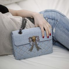 12 Best Chanel Inspired High Street Favourites images