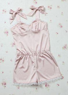 the babydoll dress Lingerie Sleepwear, Nightwear, Dress Up Outfits, Cute Outfits, Princess Closet, Cute Pajamas, Pretty Lingerie, Elegant Lingerie, Pyjamas