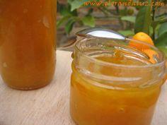 Mermelada de naranjas chinas http://www.olorandaluz.com/mermelada-de-naranjas-chinas/
