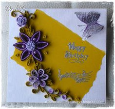 DreaMe: Quilling all colors