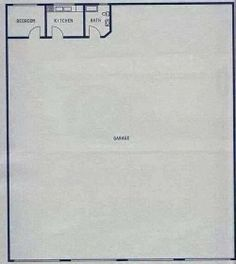 Yep, I could build a house with this floorplan.