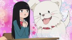 Sawako & Maru/pedro