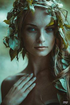 Woodland | via Tumblr