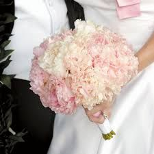 peony bridal bouquets - Google Search