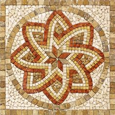Easy Mosaic, Pebble Mosaic, Mosaic Glass, Mosaic Tiles, Mosaic Designs, Mosaic Patterns, Mosaic Art Projects, Paving Ideas, Mosaic Madness