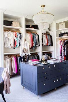 Closet Reveal | Ivory Lane | Bloglovin'