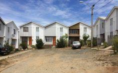 Villa Verde Housing,Courtesy of ELEMENTAL