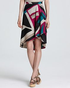 DKNYC Havana Nights Skirt - Skirts - Apparel - Women's - Bloomingdale's