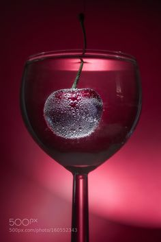 cherry seltz…