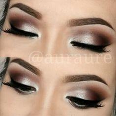 Aurelia @auraure If #makeup makes ...Instagram photo | Websta (Webstagram)