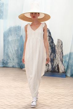 Creatures of Comfort Spring 2014 Ready-to-Wear - Collection - Gallery - Style.com