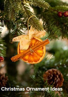 Xmas Tree Decorations Ideas For 2019 Natural Christmas, Noel Christmas, Diy Christmas Ornaments, Country Christmas, Christmas Colors, Homemade Christmas, Winter Christmas, Christmas Tree Decorations, Christmas Crafts