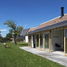 Gallery of Prépinson, Rehabilitation Of Four Traditional Houses / WAW Achitectes - 5