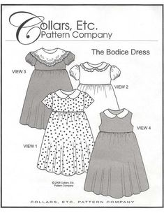 Collars Etc Patterns. Come into the Garden of Fairies, we're user friendly. We carry Smocking, Heirloom Sewing and Silk Ribbon Embroidery Supplies. Silk Ribbon Embroidery, Hand Embroidery Patterns, Sewing Patterns, Sewing Ideas, Vintage Patterns, Sewing Projects, Butterfly Embroidery, Clothes Patterns, Embroidered Lace