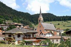 CASTELFONDO Tn Val di Non ITALY by marvin 345, via Flickr
