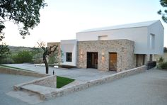 Built by Studio Scaramucci in ,  with date 2013. Images by Emanuele Scaramucci. The project of the new winery born from the desire of the Siliquini family to increase production and transform the p...