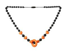 ComfyBaby Beads Follow Your Heart Silicone Teething Necklace BPA Free - Hearts of Orange ComfyBaby Beads http://www.amazon.com/dp/B0104PFIMU/ref=cm_sw_r_pi_dp_TzK6vb177Q9FE