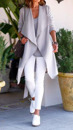 Great coat. Add white heels and it would be perfect.