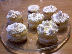 Minicakes di colomba