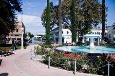 Old Towne | Century Collision Center | 830 N Batavia Street Orange, CA 92868 | 714-532-1040 | http://centurycollisioncenter.com #CenturyCollision #Orange #California