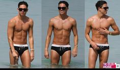 Joey Essex displayed his muscular physique as he sported a tiny pair of trunks while on holiday in Dubai last month.  More Pictures > http://www.thecelebarchive.net/ca/gallery.asp?folder=/joey%20essex/&c=1