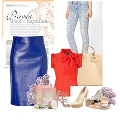 """My look"" by carrie-caron-brockbank on Polyvore"