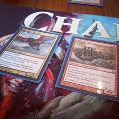 Commander Izzet stylee #magic #MTG