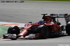 Fotos GP de Bélgica F1 2014 - Domingo