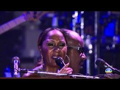 Stevie Wonder - Girl From Ipanema (Live Rock in Rio 2011)